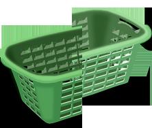 Kunststoffwertstoffe auf den Wertstoffhof