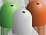 Glas-Iglu-Behälter für Grün-/Weiß-/Braunglas